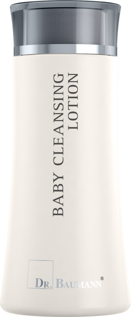 Baby Cleansing Lotion